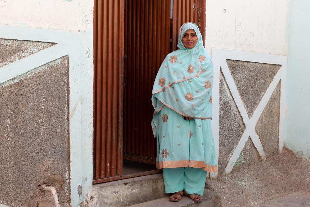 hepatitis C in Pakistan