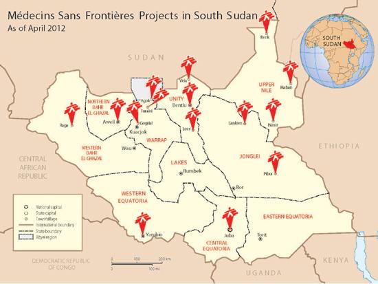 Massive malaria surge requires urgent response in DRC