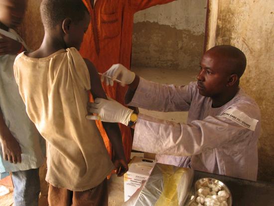 Nigeria 2009 C Francois Servranckx MSF
