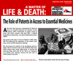 Click to read the MSF report
