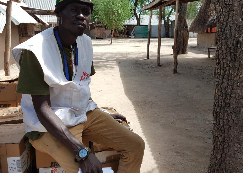 South Sudan Yuai
