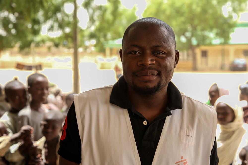 Damaturu, Nigeria, Yobe, meningitis C, meningitis belt, vaccination