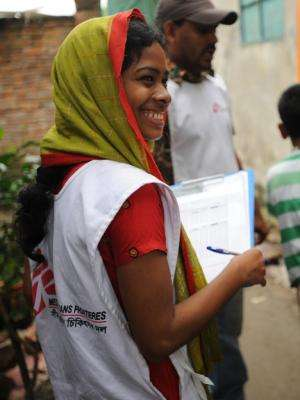 Find a role | Doctors Without Borders - USA