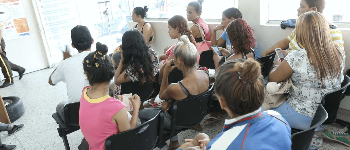 Video: US Global Gag Rule cuts access to care for Venezuelan women