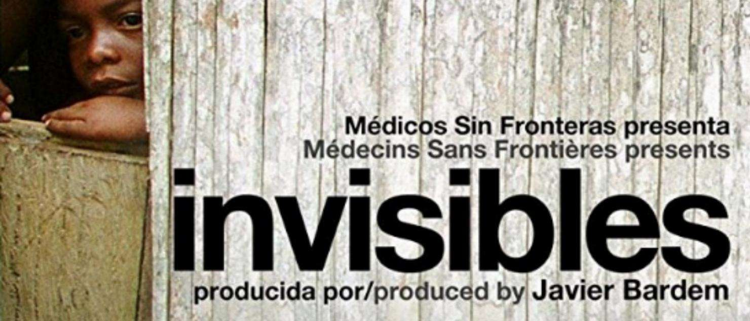 Invisibles - 5 short films about forgotten crises