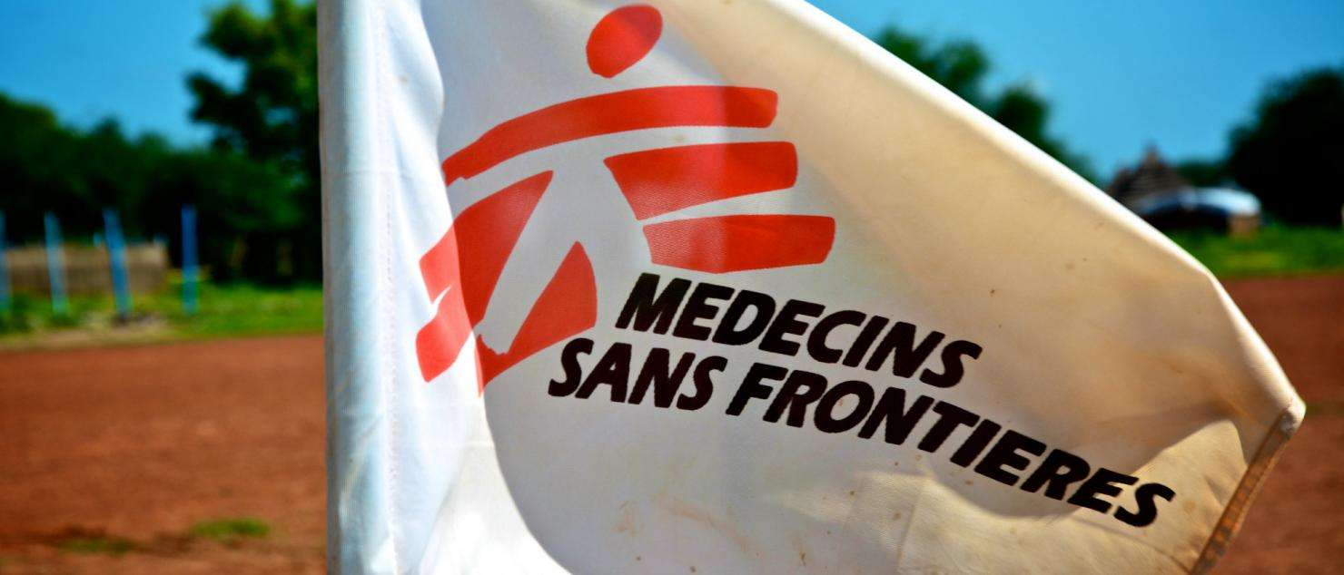 MSF: Moderna's decision to not enforce COVID-19 vaccine patents during the pandemic isn't enough