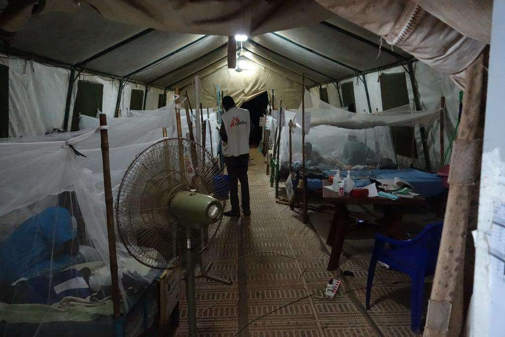 Another Exceptionally Harsh Malaria Season Looms in South Sudan