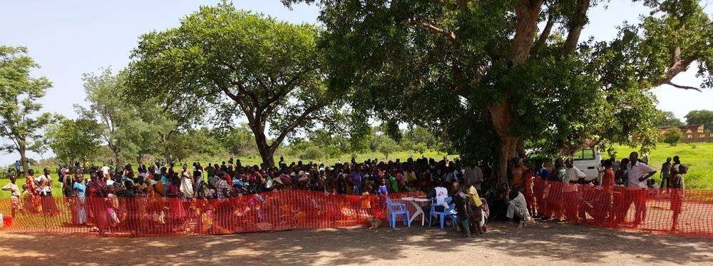South Sudan: Fighting in Wau Displaces Thousands