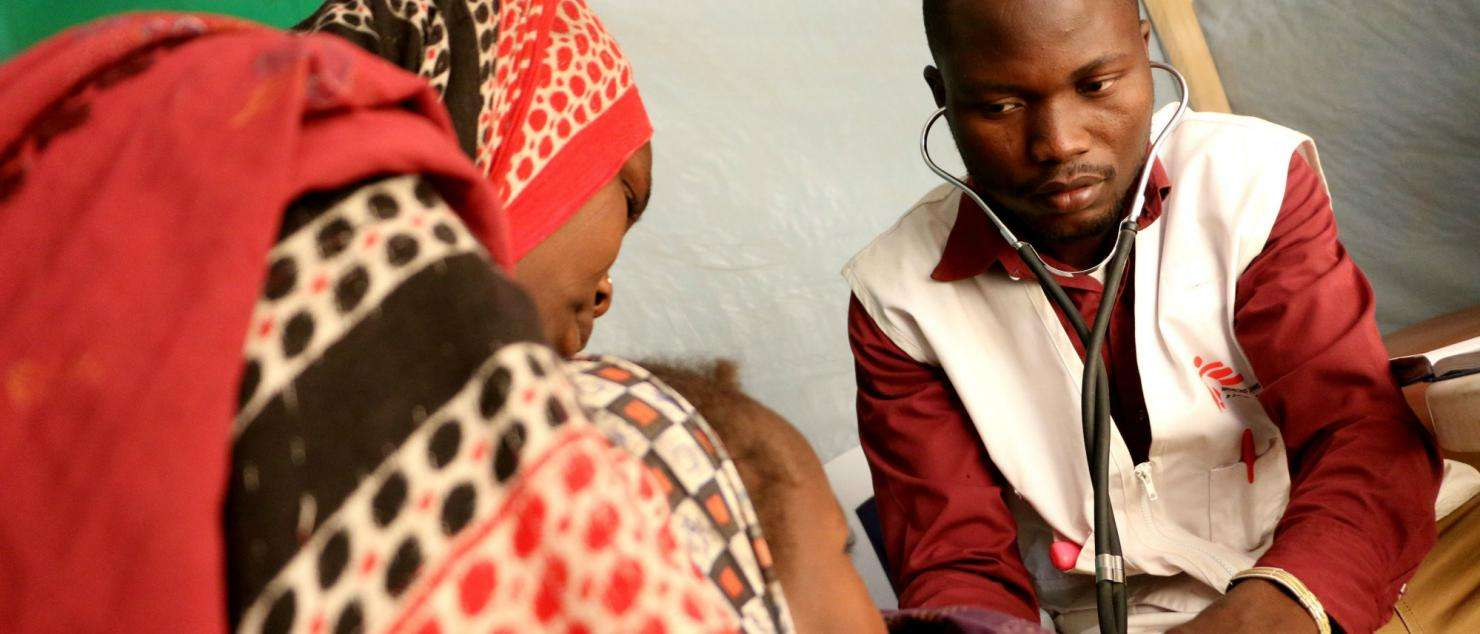 Physicians | Doctors Without Borders - USA