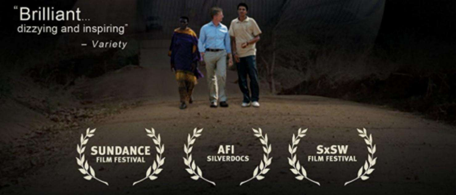 MSF Film - Triage: Dr. James Orbinski's Humanitarian Dilemma