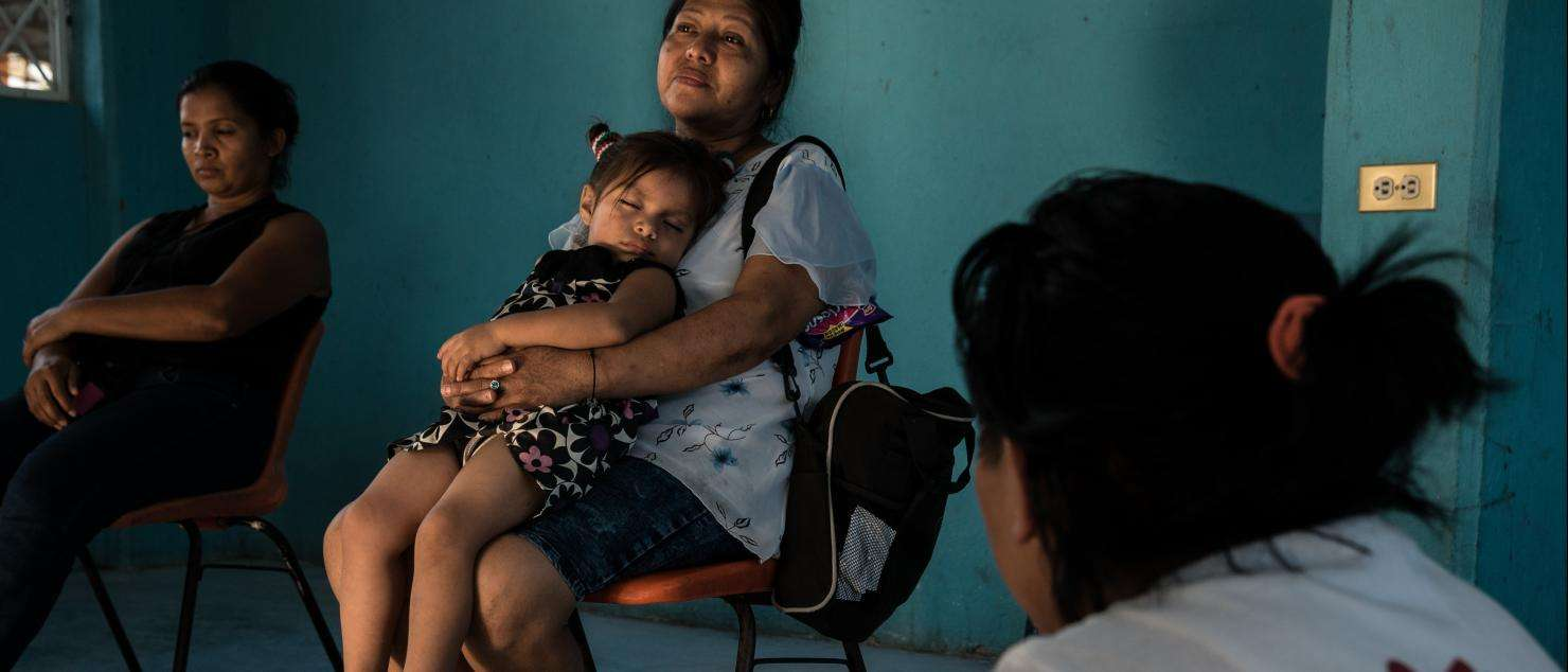 New asylum restrictions a death sentence for Central Americans fleeing violence
