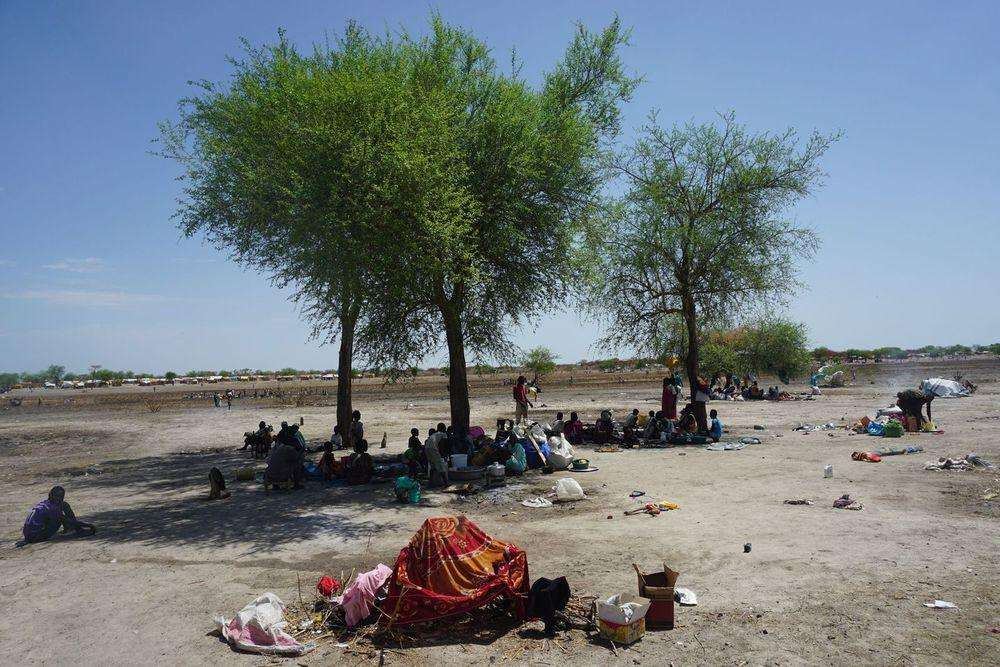 South Sudan: 20,000 People Flee Fighting and Deplorable Conditions in Aburoc Camp