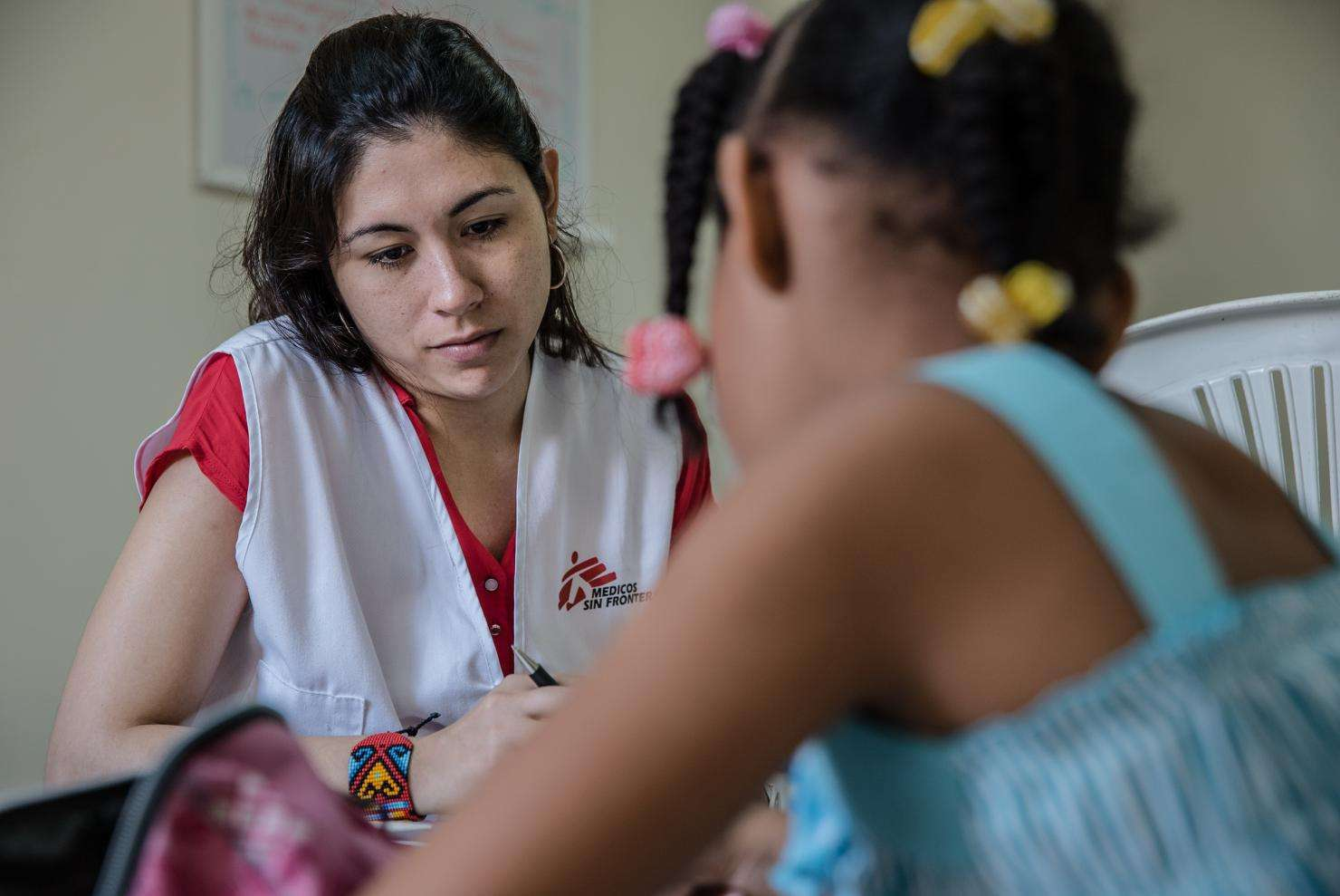 Colombia: People Continue to Suffer from Violence Despite Peace Deal