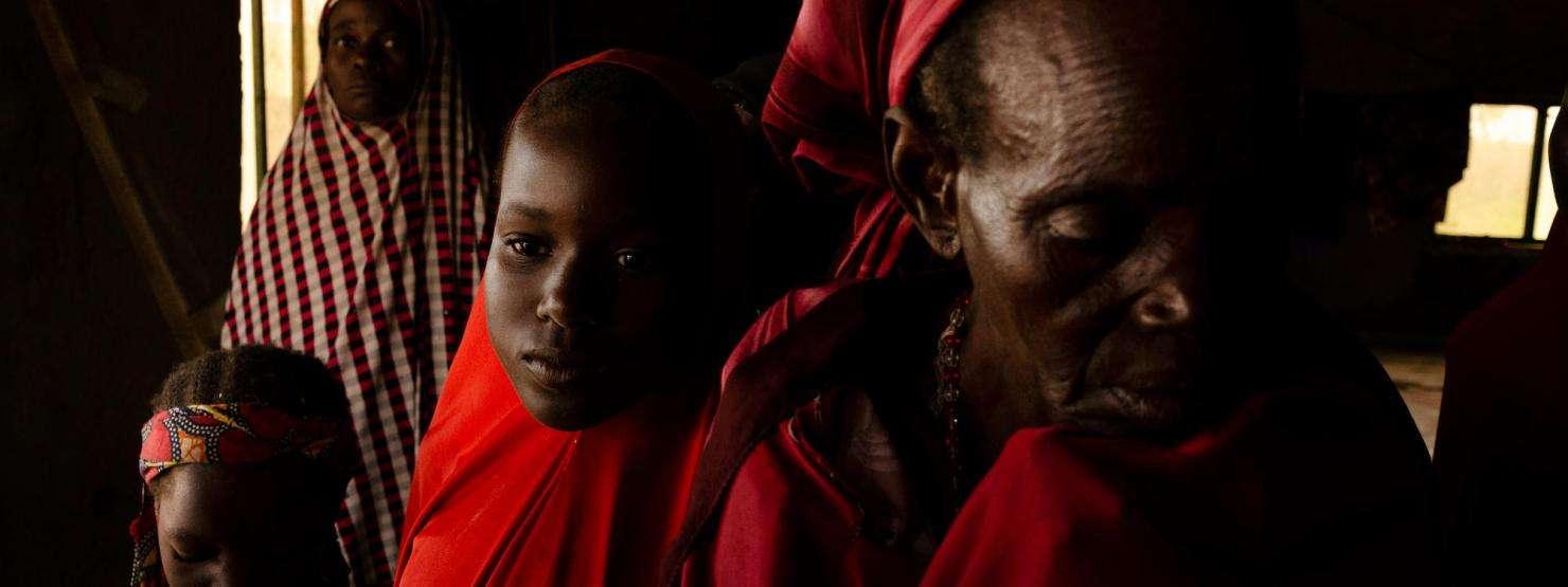 Zamfara: IDP - Aisha/Sa'a/Biba Testimony