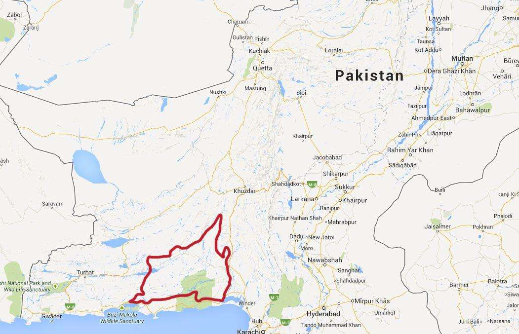 Pakistan Msf Still Without Authorization To Work In Earthquake Affected Balochistan Doctors Without Borders Usa