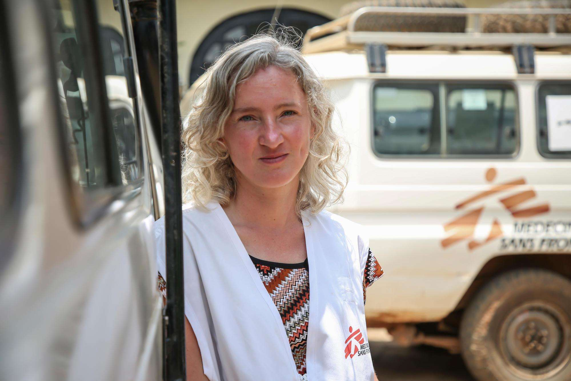 1cf510716 DRC  MSF uses new medical approaches to contain Ebola outbreak ...