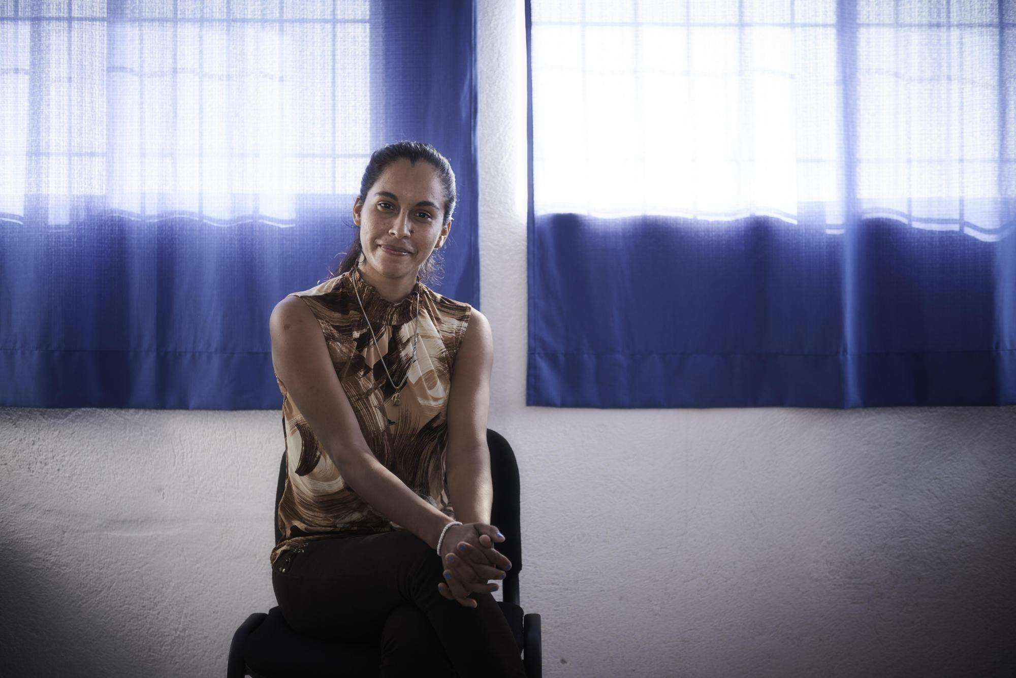 """""""Enough is enough"""": Caring for survivors of sexual violence in Acapulco, Mexico"""