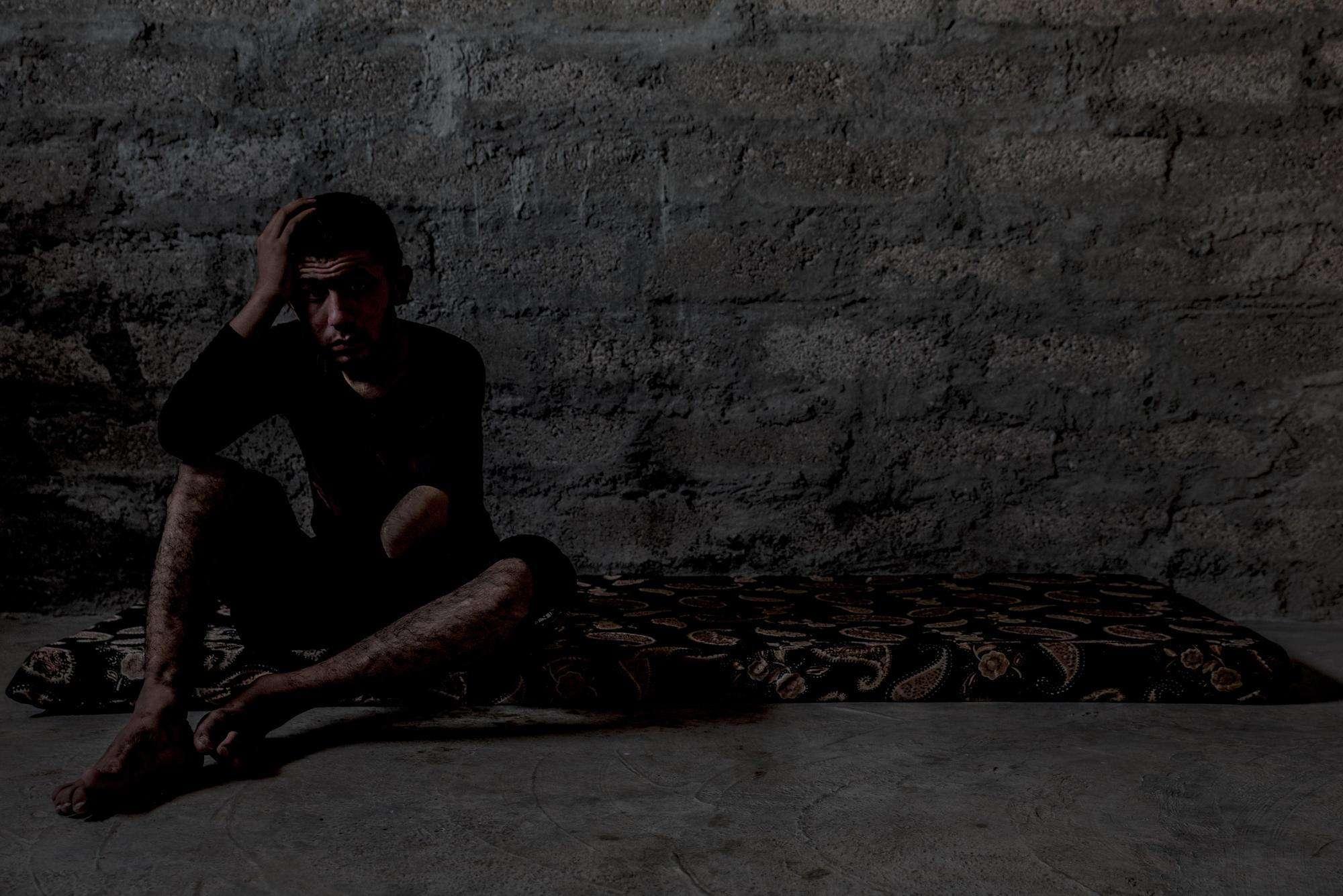 Iraq: Yazidi survivors of violence are facing a mental health crisis