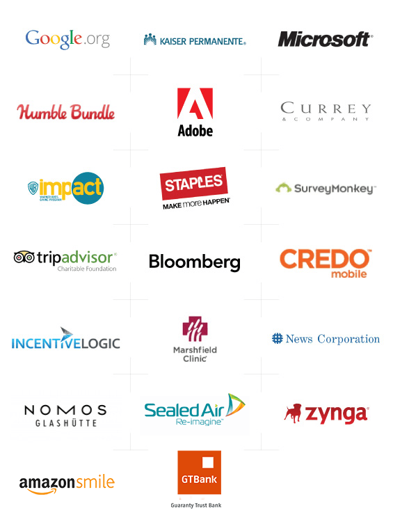 Our Corporate Supporters