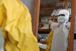 Ebola Personal Protective Equipment (PPE)