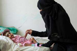 MSF Mother and Child Hospital - Taiz