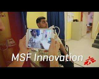 MSF uses 3D printing to make limb prosthetics