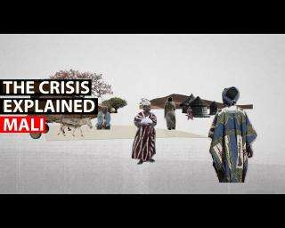 Mali: The crisis explained