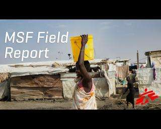 Suffering Under Protection in South Sudan