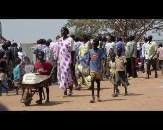 Violence pushes child mortality rate over emergency threshold in South Sudan