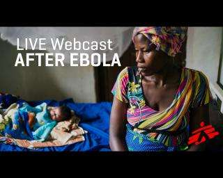After Ebola: Lessons Learned in Sierra Leone (Webcast)