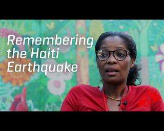 Haiti: 10 Years Later, Survivors Remember the Earthquake