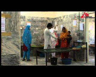 Pakistan: New Medical Activities