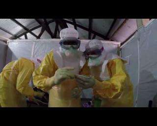 An unprecedented Ebola e pidemic in Guinea