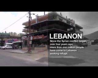Lebanon: Lives ruined by conflict