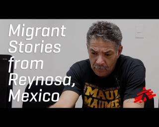 Migrants Returned to Mexico Describe Harsh Treatment by US
