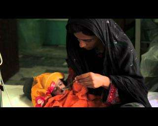 Pakistan: The ravages of malnutrition
