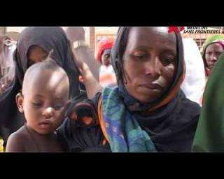 Malnutrition: Hundreds of thousands of children under threat in Sahel