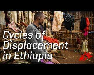 Cycles of Displacement in Ethiopia