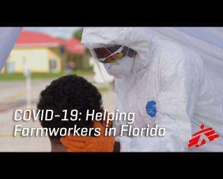 COVID-19: Helping Farmworkers in Florida