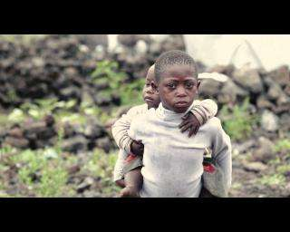 Invisible suffering in DRC
