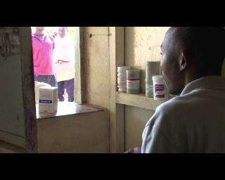 Decentralized HIV care in rural Malawi works for 35K patients