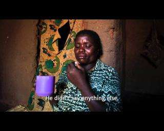A mother in Malawi delivers HIV-free