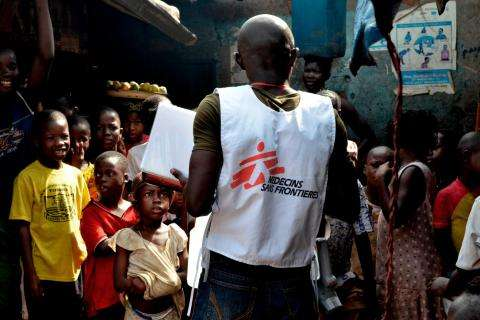 Sierra Leone - Health Promotion in Freetown
